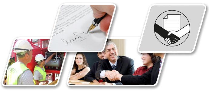 Mantenimiento - Convenios - Servicio técnico - Conductix-Wampfler
