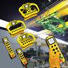 Jay Electronique fabrica radiotelemandos industriales con un alto estándar de seguridad y gran capacidad para ofrecer soluciones personalizadas