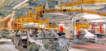 Conductix-Wampfler acquires LJU Automatisierungstechnik