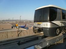Bombardier Innovia 200 train