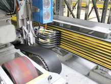 Automated Storage/Retrieval System in a warehouse