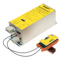 """Cable Guided Data Transmission """"Powertrans-Ib"""""""