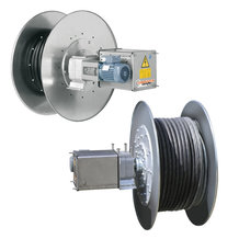 Motor Driven Reels Compact [C] Series