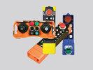 Radiotelemandos