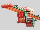 Sistemas de barras conductoras